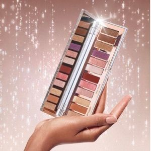 CHARLOTTE TILBURRY Bejewelled Eyes Shadow Palette